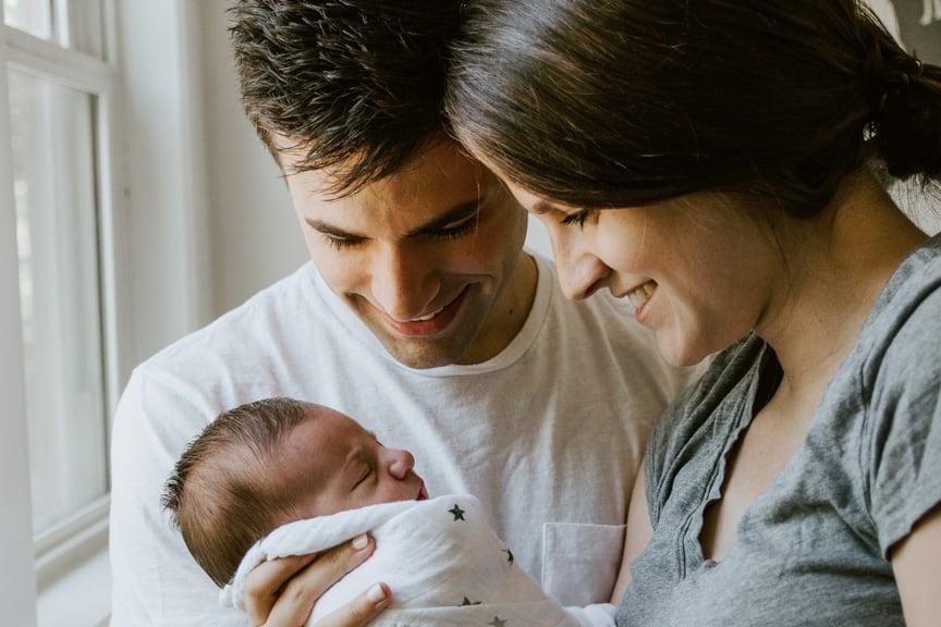 new-parents