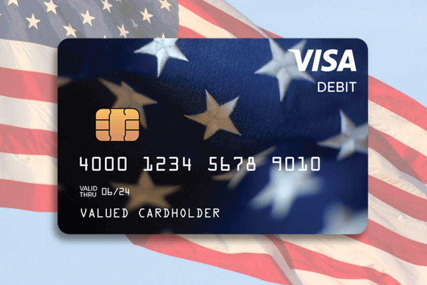 Economic Impact Payment (EIP) Cards Mailing Soon