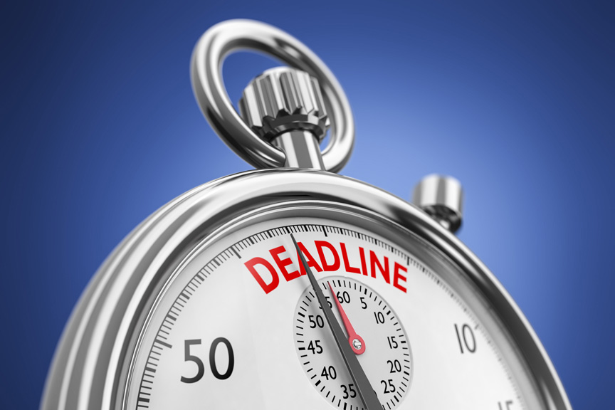 College Application Types And Deadlines