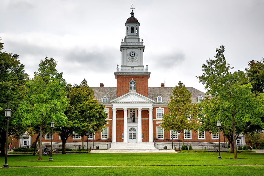 The Time to Visit Colleges is NOW