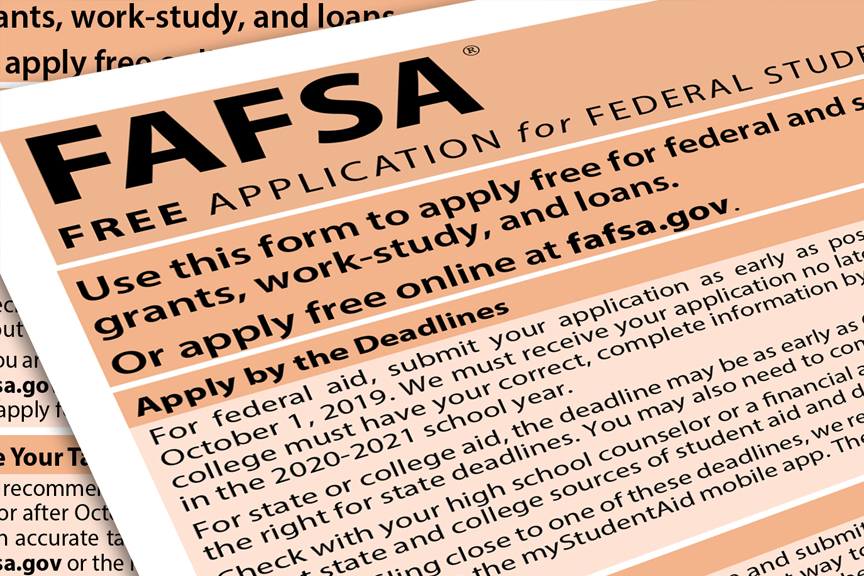 3 Big Changes to the FAFSA, and What They Mean for Families